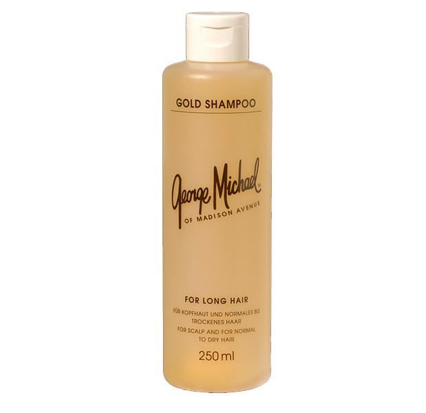 shampoos george michael hair beautyshop24. Black Bedroom Furniture Sets. Home Design Ideas