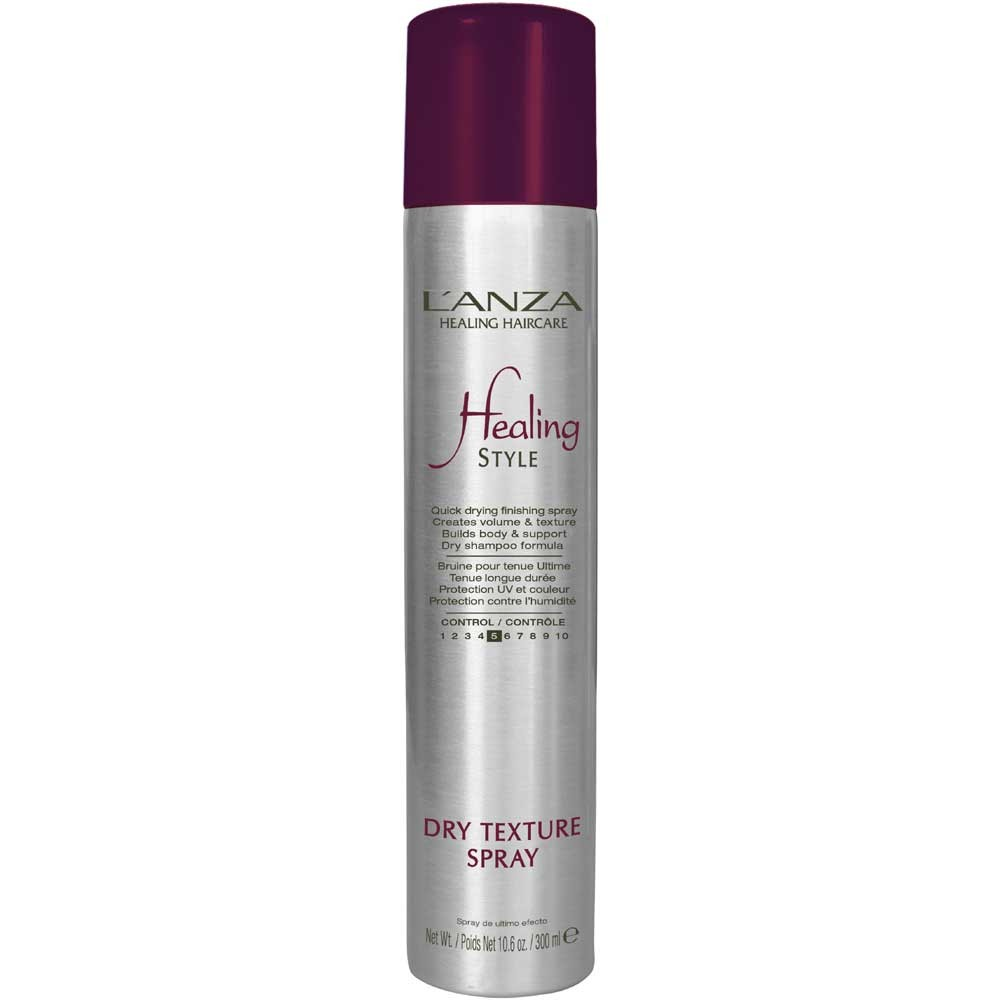 l 39 anza healing style dry texture spray 300ml healing. Black Bedroom Furniture Sets. Home Design Ideas