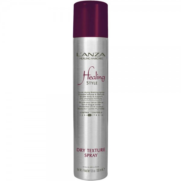 L'anza Healing Style Dry Texture Spray 300ml