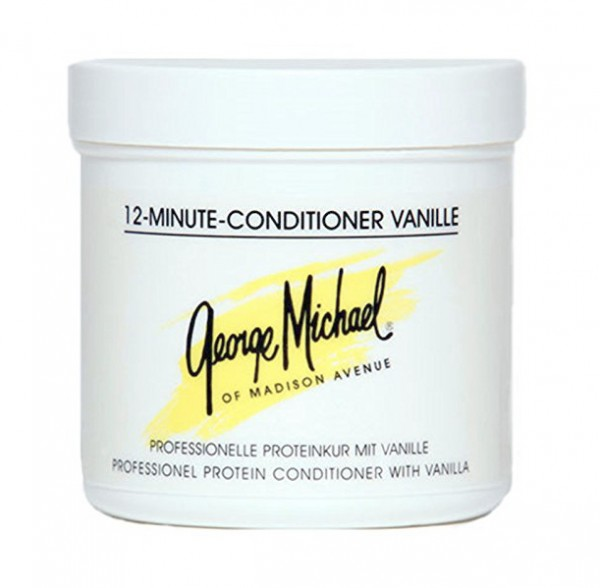 George Michael 12 min.-Conditioner Vanille 185ml