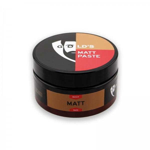 Matt Paste || Haarstyling Matt by GØLD's 100ml