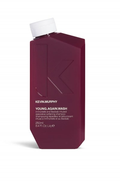 KEVIN.MURPHY YOUNG.AGAIN.WASH 250 ml