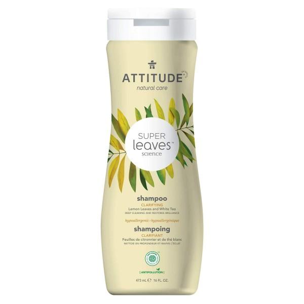 ATTITUDE Shampoo - Clarifying 473ml