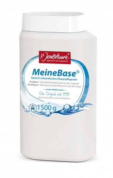 Jentschura Meine Base (1500g)