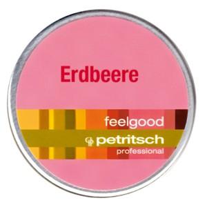 Petritsch Feel Good Lip Balm Erdbeere (9ml)
