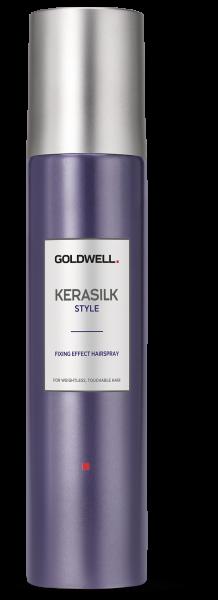 Kerasilk Style Fixing Effect Hairspray 300ml