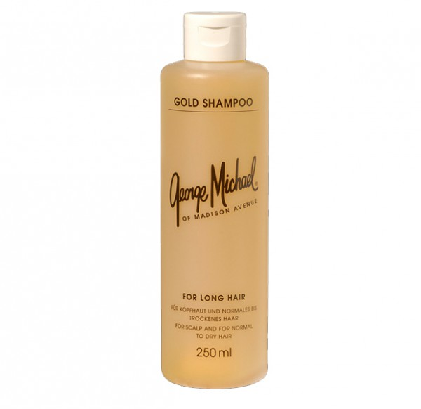 George Michael Shampoo Gold 1000ml