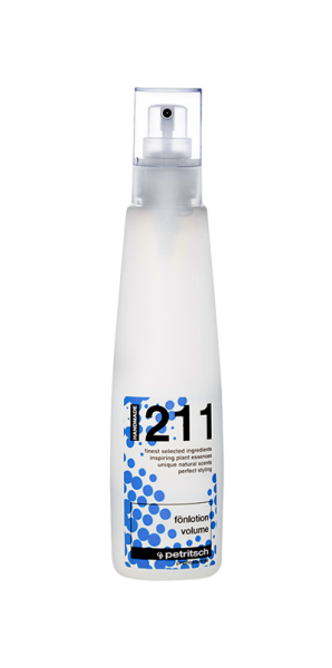 Petritsch 211 Fönlotion Volume 200ml