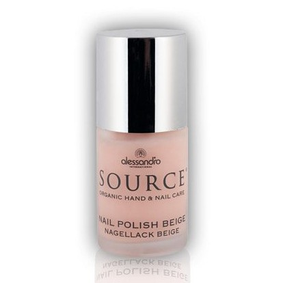 ORGANIC FRENCH NAIL POLISH BEIGE 15ml