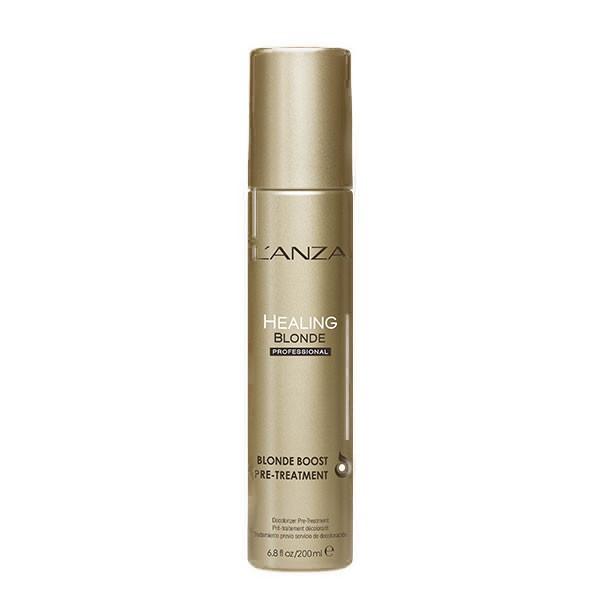 LANZA HEALING BLONDE BLONDE RESCUE 200ml