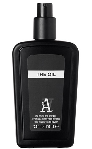 I.C.O.N. Mr. A Shave The Oil 100ml