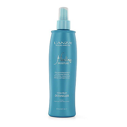 L'anza Healing Moisture Noni Fruit Leave-in Conditioner 250ml