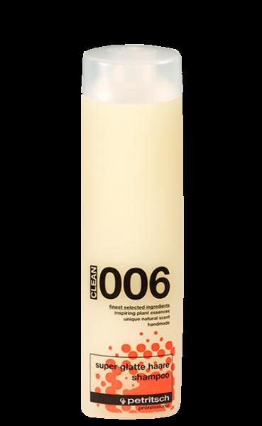 Petritsch 006 Super glatte Haare Shampoo (250ml)