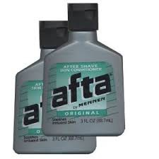 AFTA by Mennen After Shave Skin Conditioner 88ml