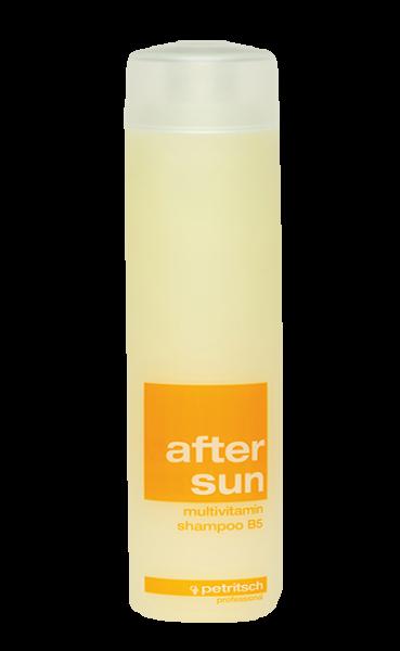 Petritsch After Sun Multi Vitamin Shampoo B5 (250ml)