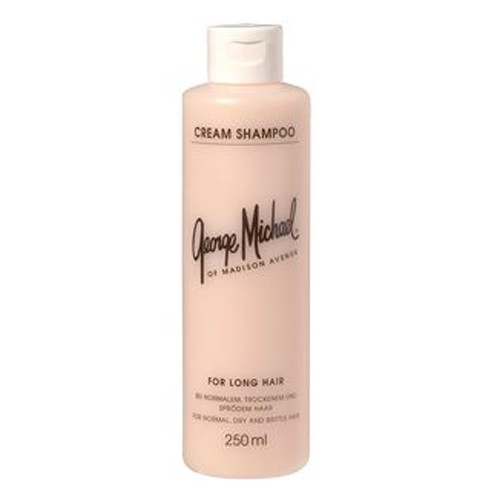George Michael Cream Shampoo 250ml