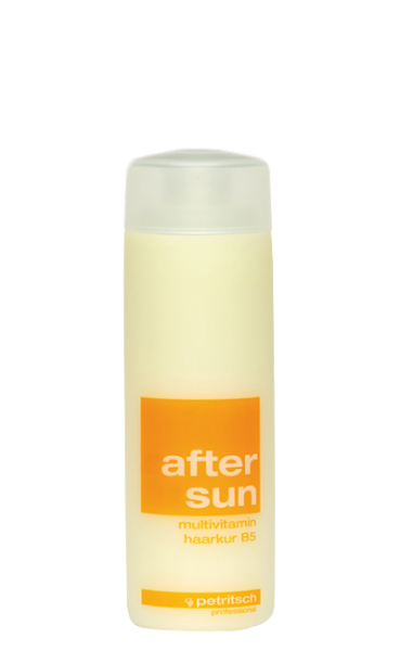 Petritsch After Sun Multivitamin Haarkur B5 200ml