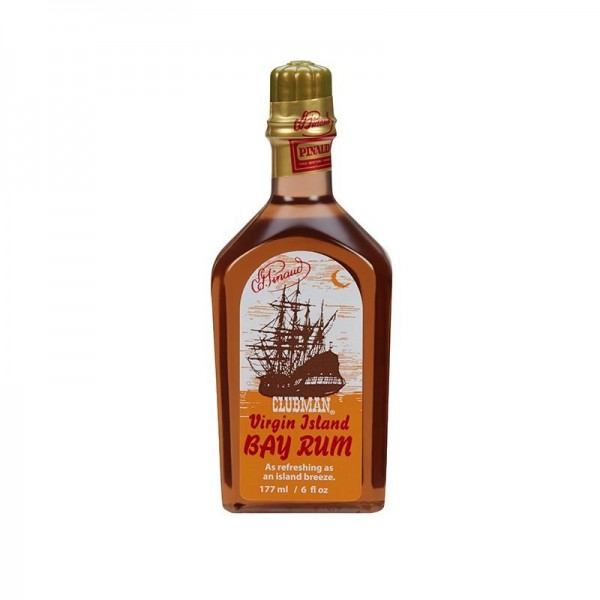 Virgin Island Bay Rum After Shave 177ml