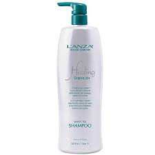 L'anza Healing Strength White Tea Shampoo 1000ml
