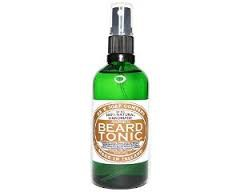 Dr K Soap Company: Beard Tonic 100ml