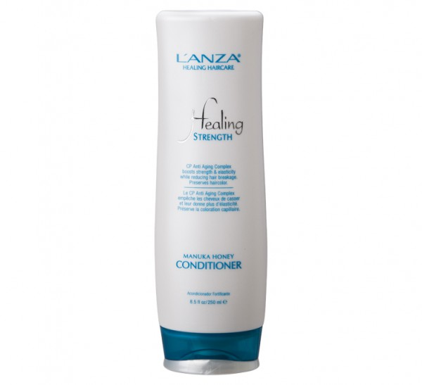 L'anza Healing Strength Manuka Honey Conditioner 250ml