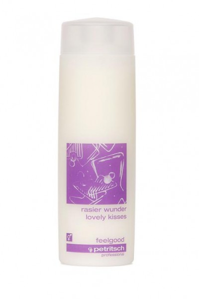 Petritsch Rasier Wunder - lovely kisses (200ml)