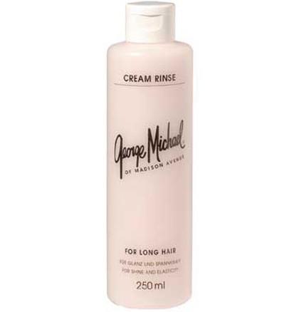 George Michael Cream Rinse 1000ml