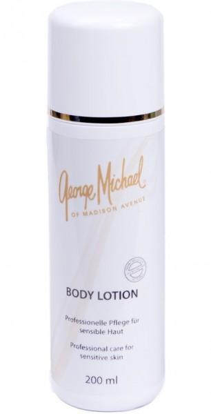 George Michael Body Lotion 200ml