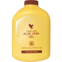 Aloe Vera Gel (1 Liter)