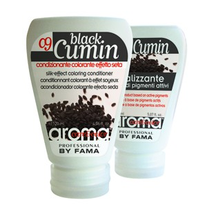 Aroma Care & Color Nr.09 Black Cumin (Schiefergrau) 150ml