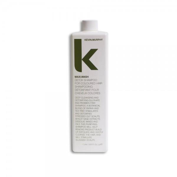 KEVIN.MURPHY Maxi.Wash Shampoo 1000ml