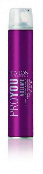 Revlon Pro You Volume Normal Hold Hair Spray (500ml)