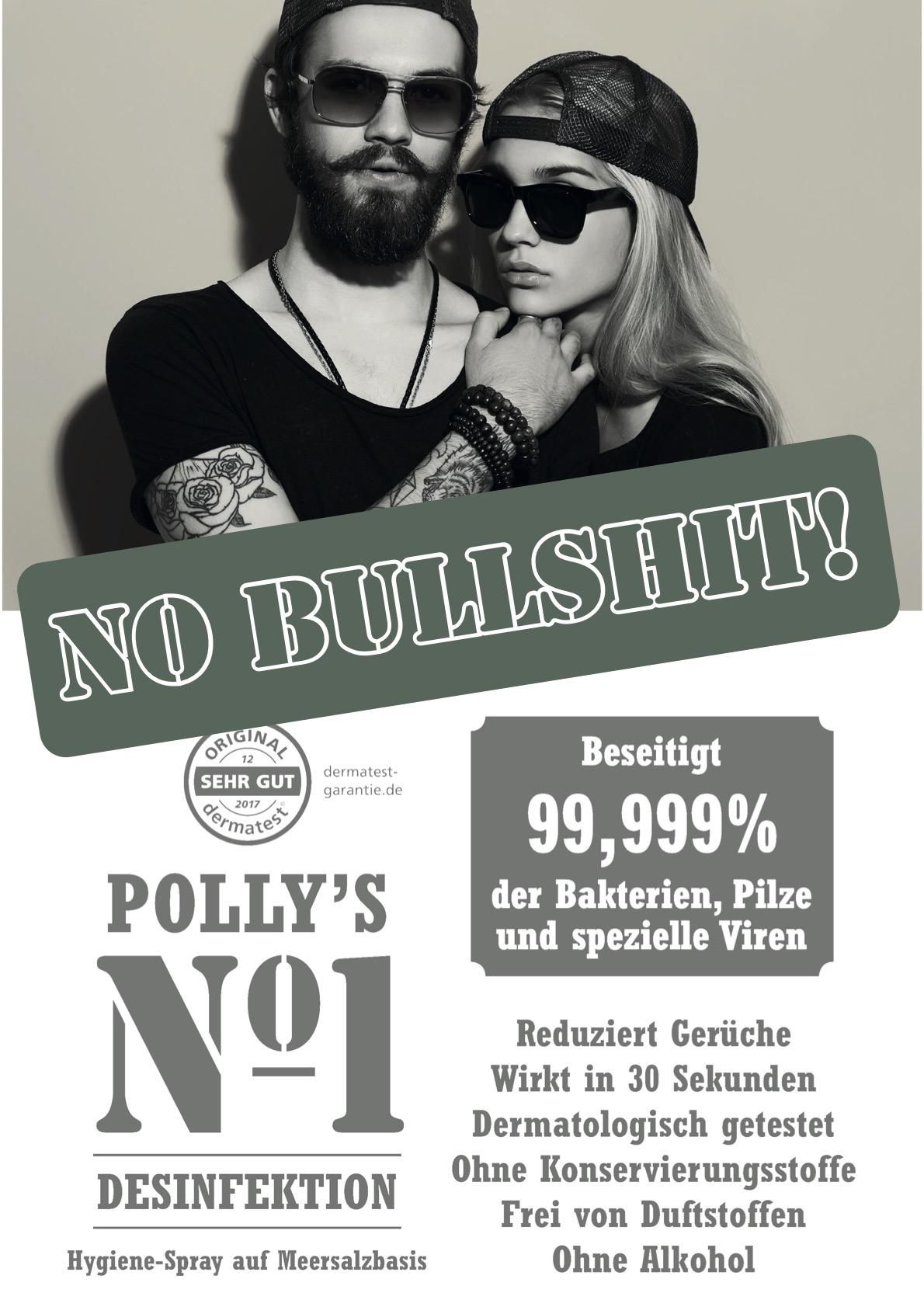 Pollys-No-Bullshit