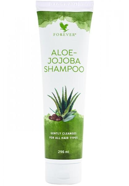 Forever Aloe Jojoba Shampoo 296ml