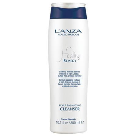 L'anza Healing Remedy Scalp Balancing Cleanser 300ml
