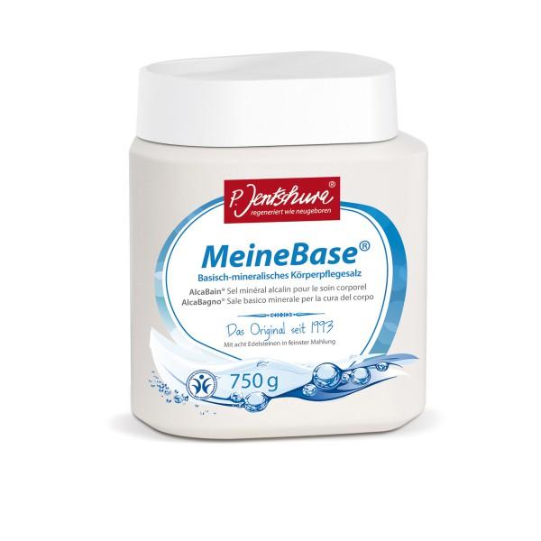 Jentschura Meine Base (750g)