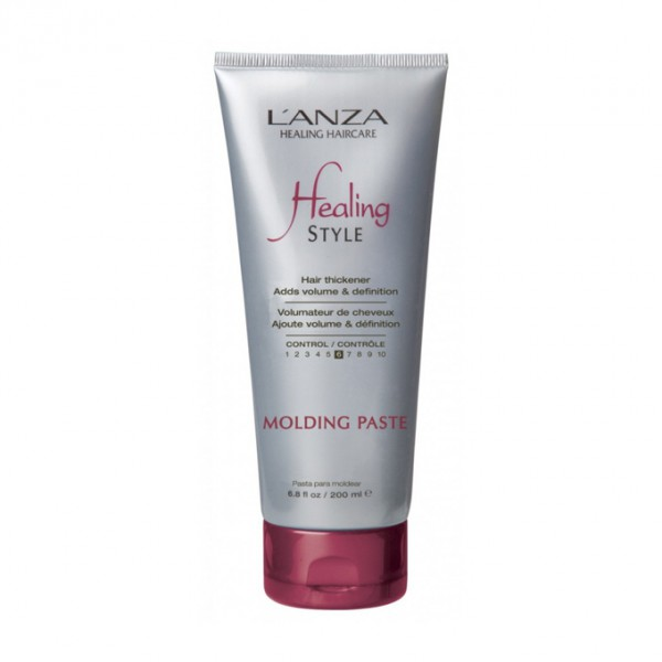 L'anza Healing Style Molding Paste 200ml