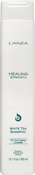 LANZA Healing Strength White Tea Shampoo 300ml
