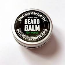 Damn Good Soap Company BEARD BALM the Woods 50ml