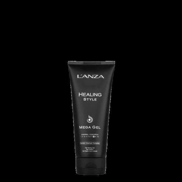 L'anza Healing Style Mega Gel 200ml