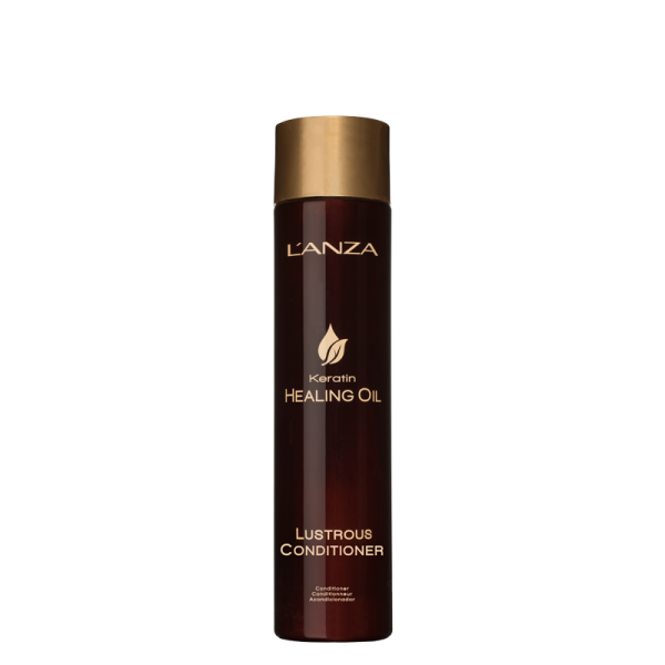 L'anza Keratin Healing Oil Silken Conditioner 250ml