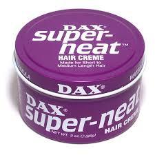 DAX Super NeatHair Creme 85g