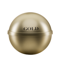 Gold Luxury Hair Mask (VEGAN) 200ml