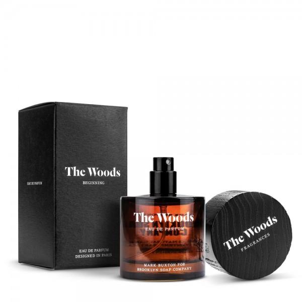 The Woods Beginning Eau de Parfum 50ml