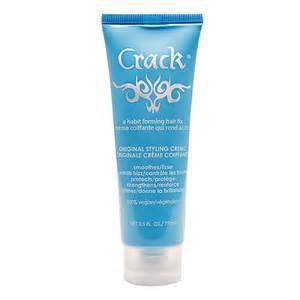 Crack original Styling Creme 75ml