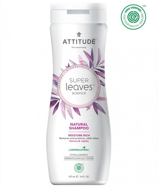 ATTITUDE Shampoo - Moisture Rich 473ml