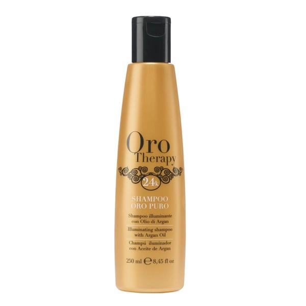 ORO Therapy mit Arganöl Shampoo 250ml