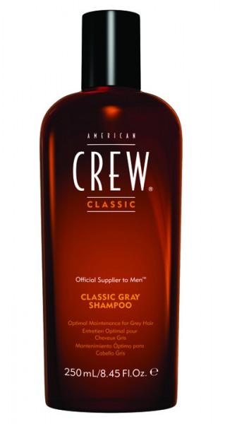 American Crew Classic Gray Shampoo (250ml)