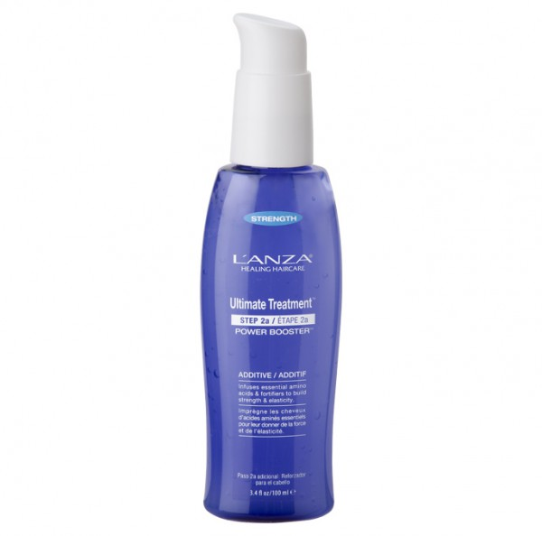 L'anza Ultimate Treatment Strength Power Booster 100ml