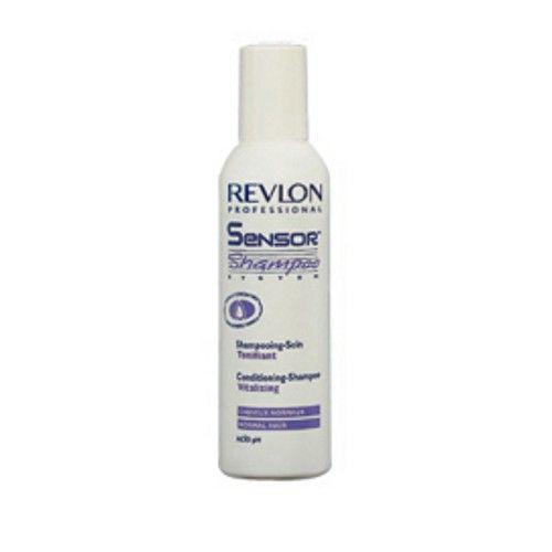 Revlon Sensor Systems Vitalizing Shampoo 150ml